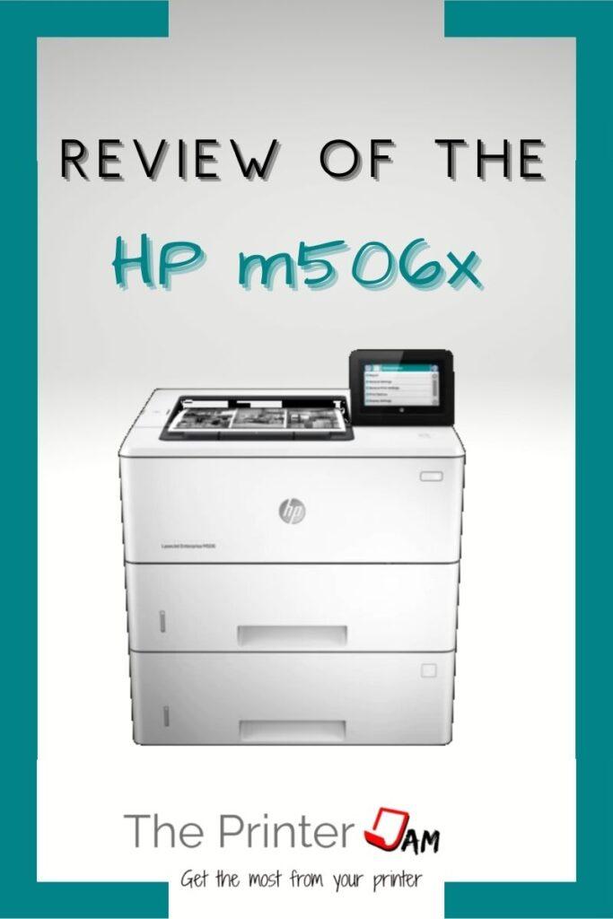 HP 506