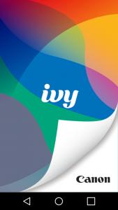 ivy mini photo printer
