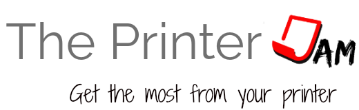 The Printer Jam