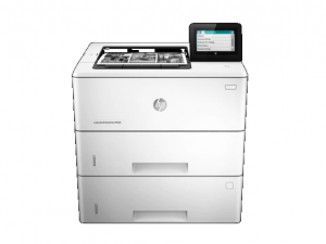laserjet enterprise m506