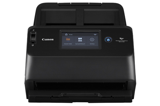 Canon DR-S150 scanner
