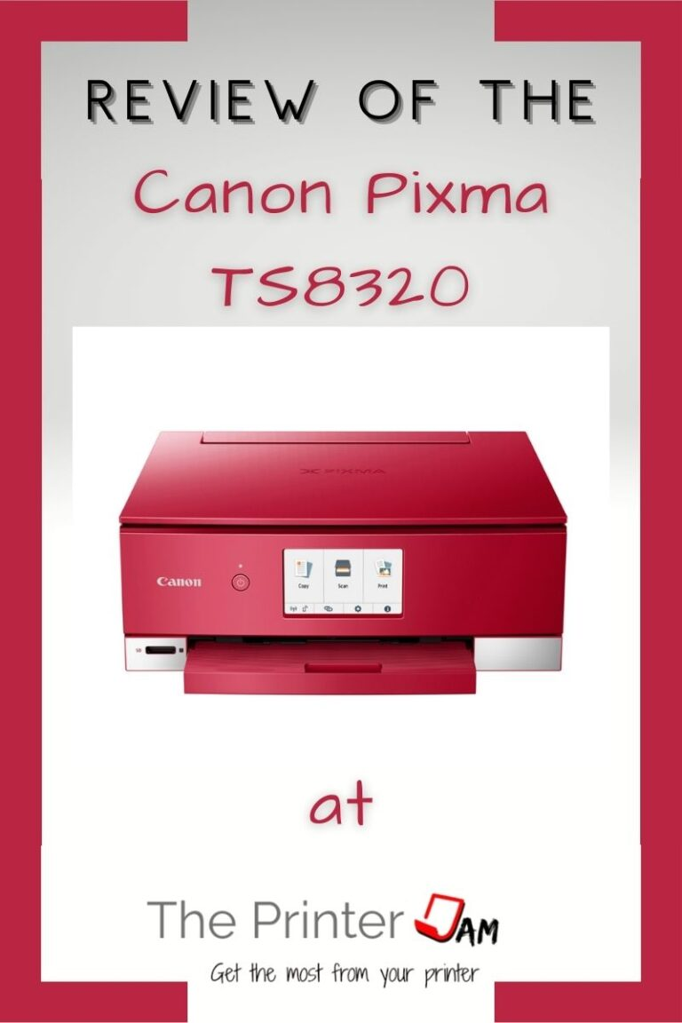 Best inkjet Printer for Printing Photos at Home