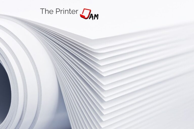 Thermal Color Label Printer Review
