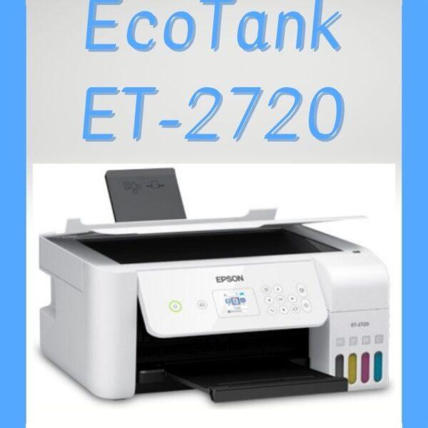 EcoTank ET-2720