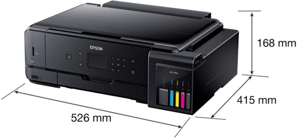 EcoTank ET-7750