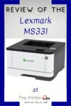 Lexmark MS331