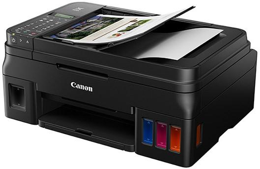 Canon Pixma G4210