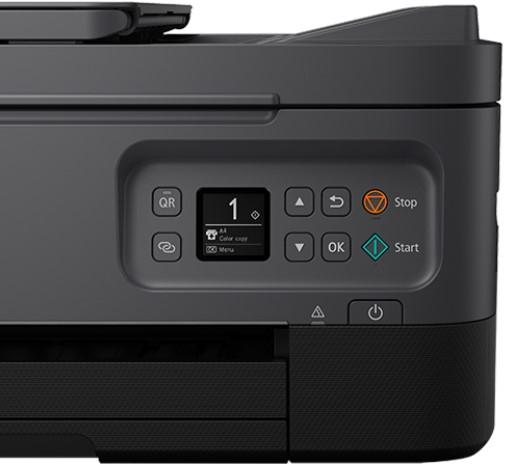 Canon Pixma TR7020