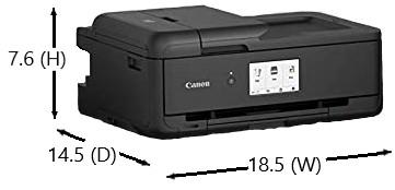 Canon Pixma TS9520