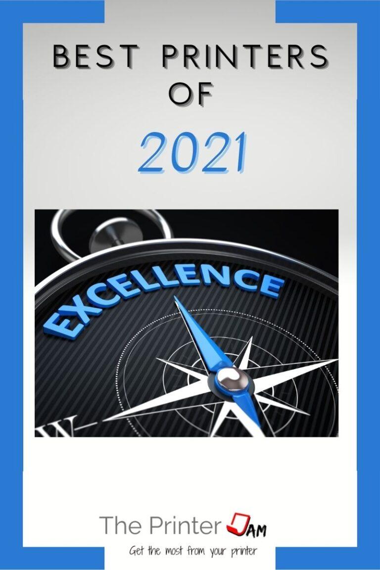 Best Printers of 2021